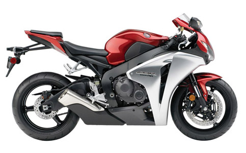 Мотоцикл Honda cbr 600 rr: характеристика, фото, видео, отзывы